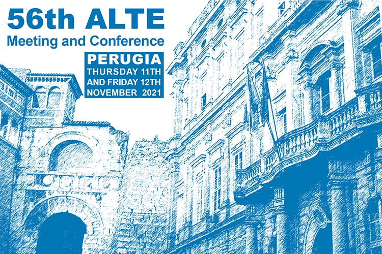 ALTE 56th Meeting and Conference